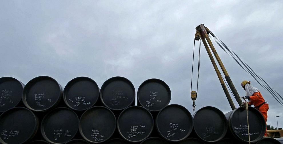 Cesta Opep se cotizó el martes en 50,49 dólares por barril