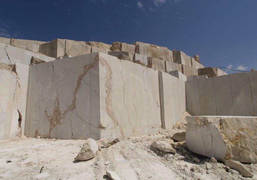 La industria del m rmol dominicano tras mercado m s amplio for De donde se extrae el marmol