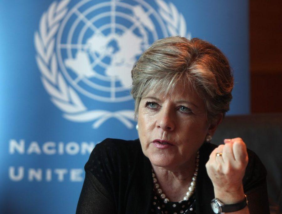 """cepal ve un 2014 """"mejor"""" para amÉrica latina, pero pide apuntalar la exportaciÓn"""