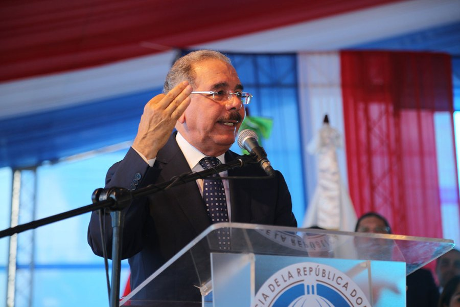 Resultado de imagen para Presidente Medina designa cónsules en China