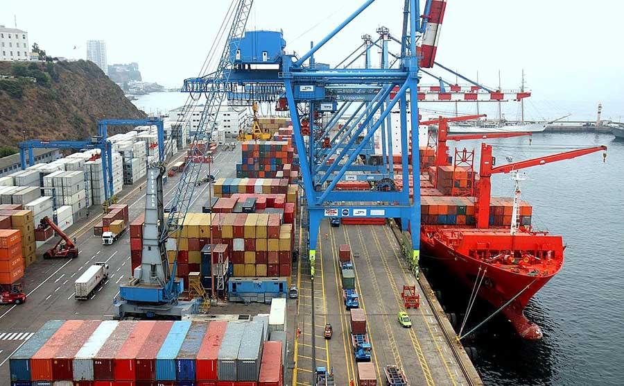 Image result for Exportaciones de las zonas francas sobrepasaron los US$6,000 millones en 2018