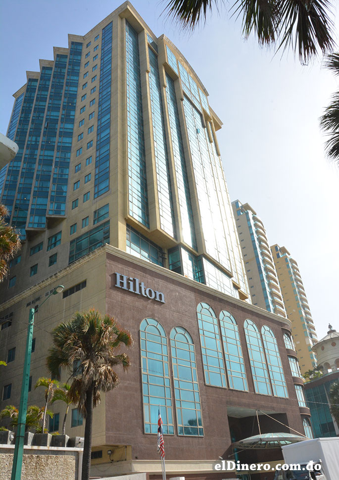 Top ten de las torres m s altas de santo domingo for Piso 9 malecon center