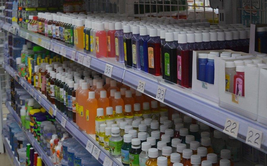 industria cosmetica dominicana