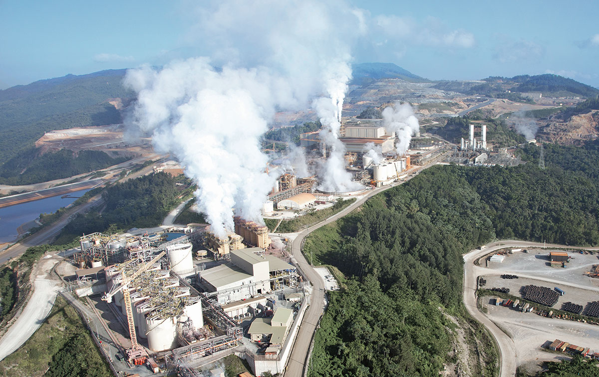 industria nacional dominicana