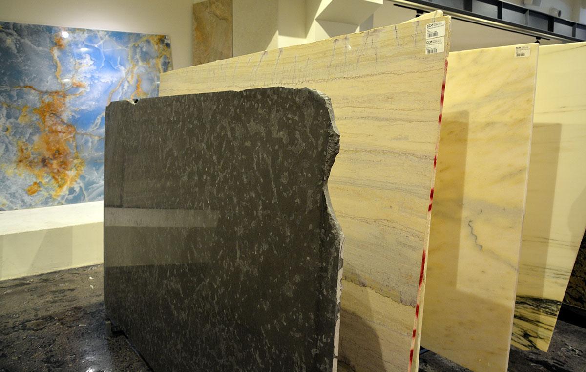 El m rmol dominicano busca ser una estrella de la industria - Caracteristicas del marmol ...