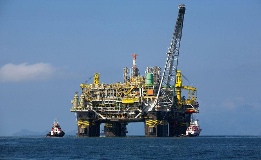 Petróleo de Texas sube 1 61% y cierra en 53 08 dólares el barril