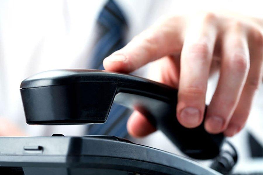 telecomunicaciones 911