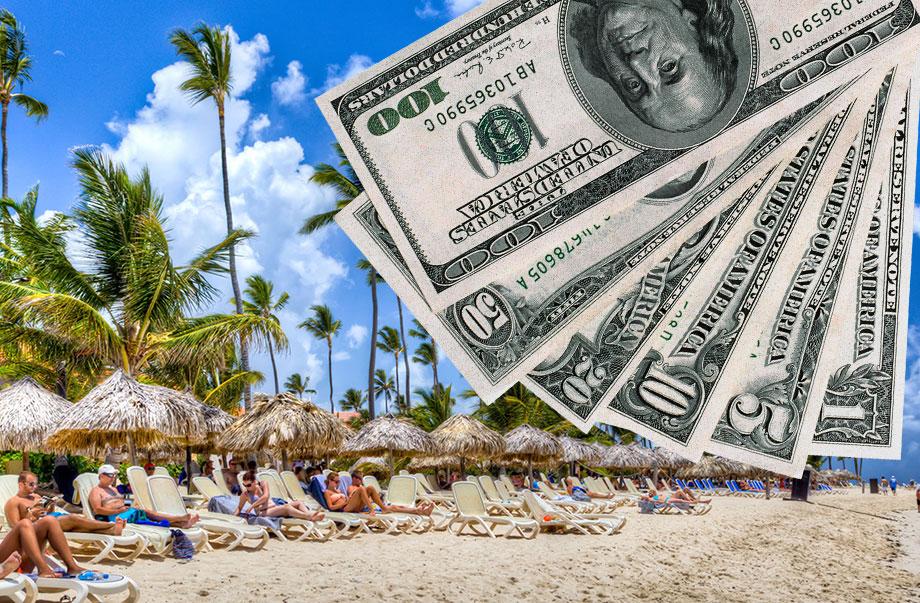 turismo remesas divisas economia dom