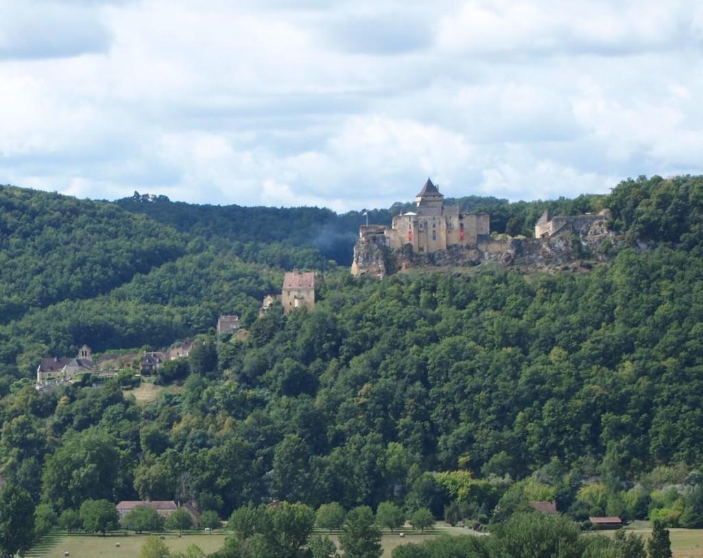 Castelnaud la Chapelle, Périgord Noir