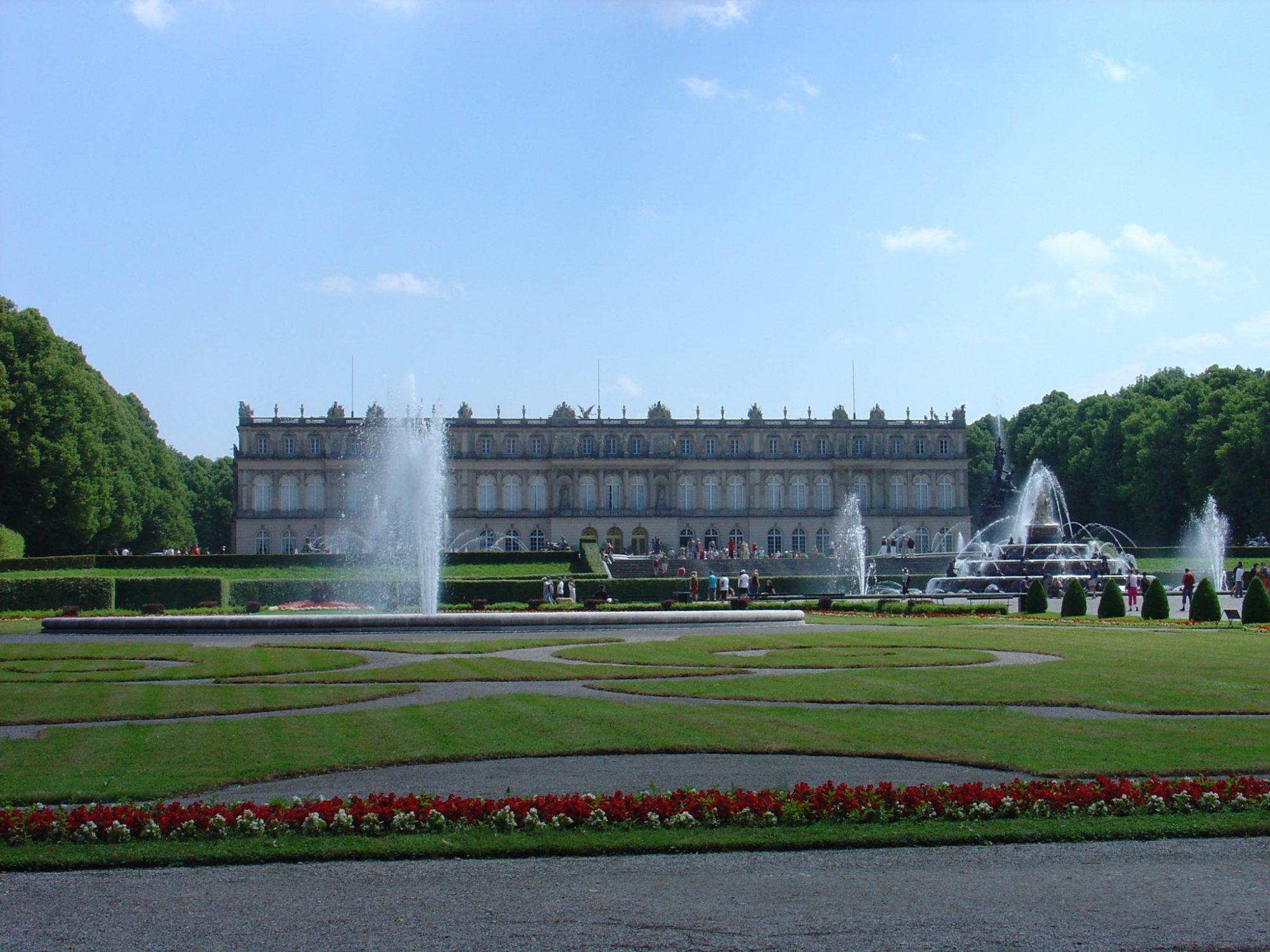 jardines-herrenchiemsee
