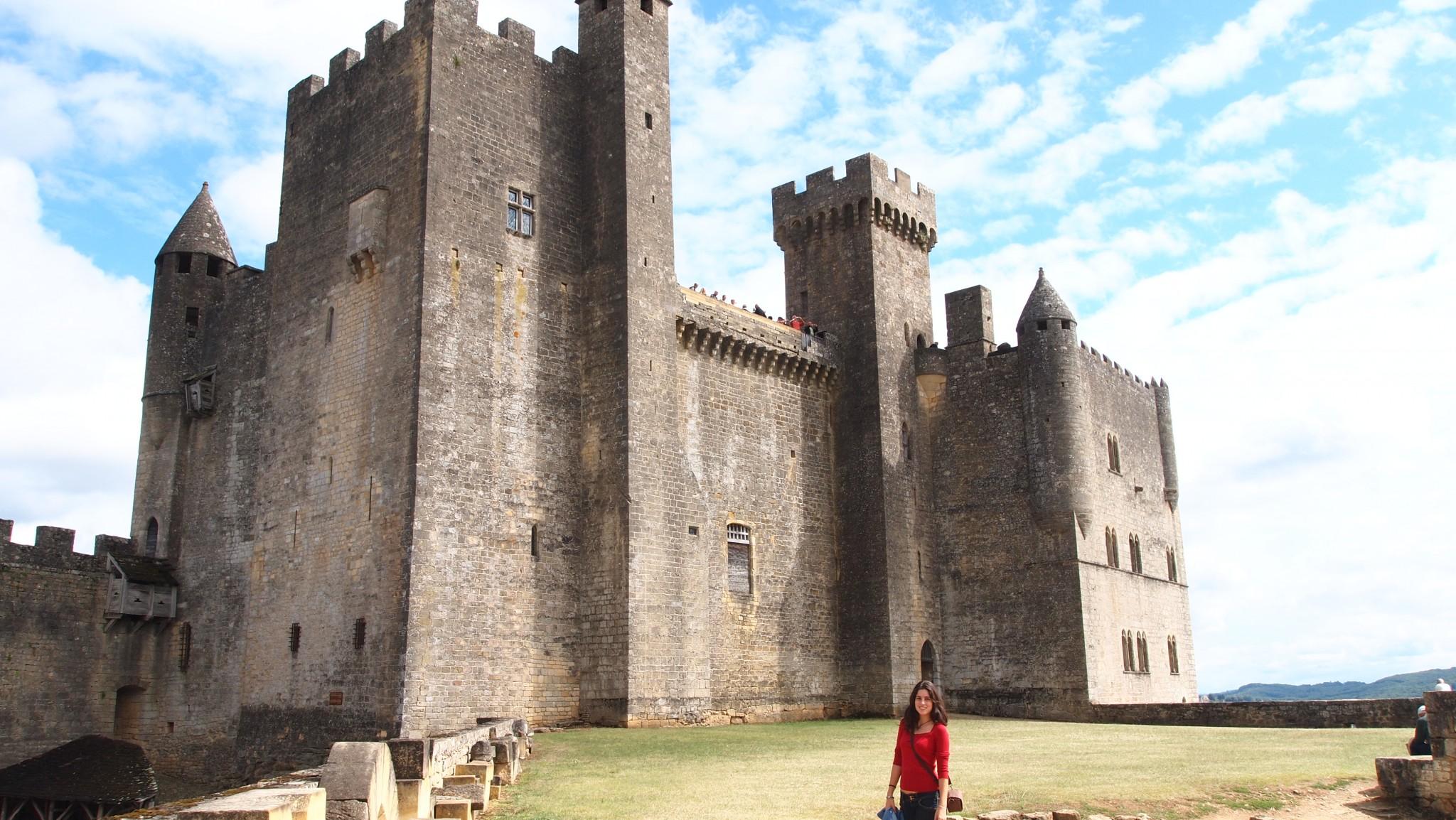 Castillo de Beynac et Cazenac