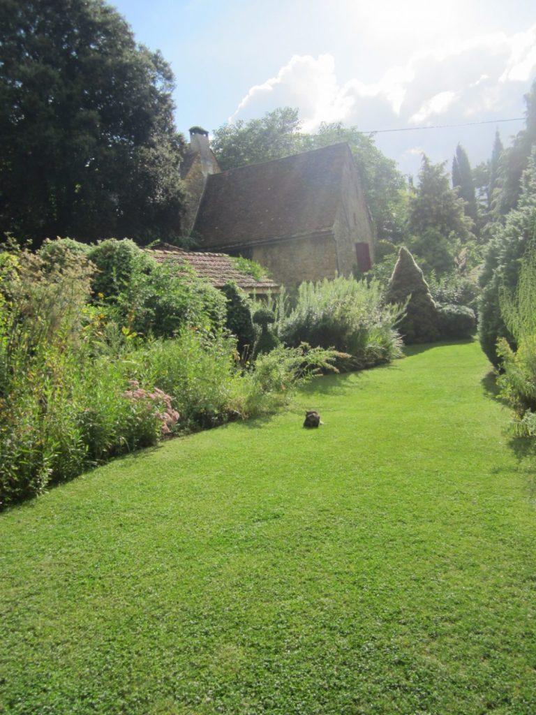 jardin anglais jardins de cadiot