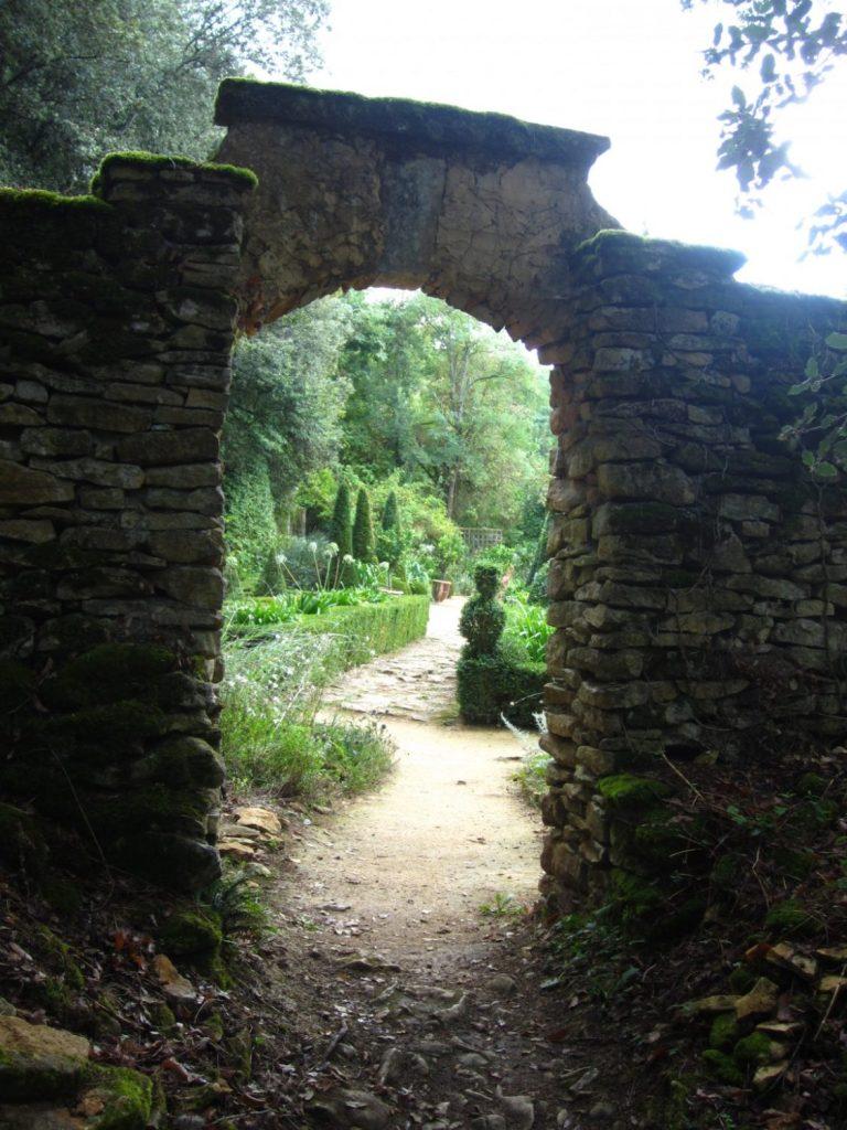 Jardins de Cadiot, Perigord Noir