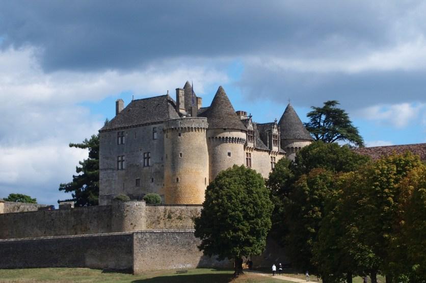 Chateau de Fenelon, Dordoña