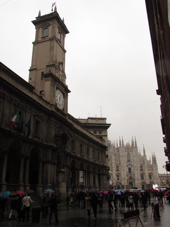 Qué ver en Milán en unas horas? Visita express a la ciudad del Duomo