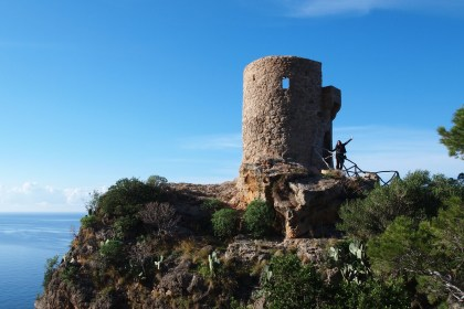 Torre de ses animes