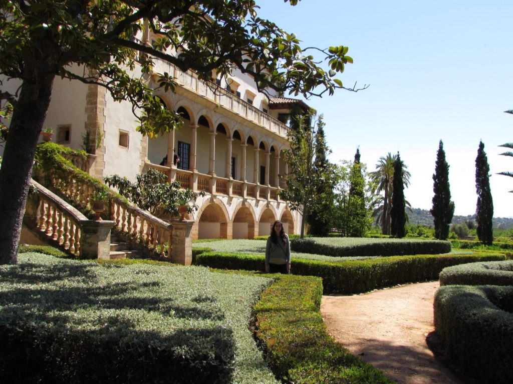 7 de los jardines más bonitos que puedes visitar en Mallorca