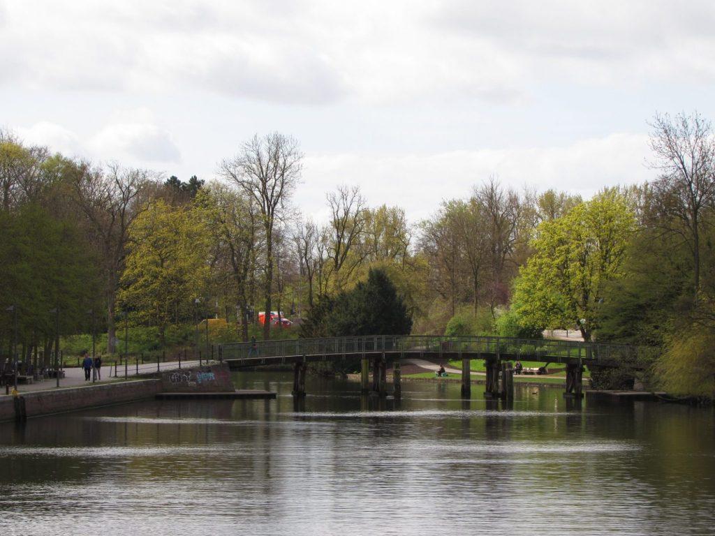 canal Lübeck 2