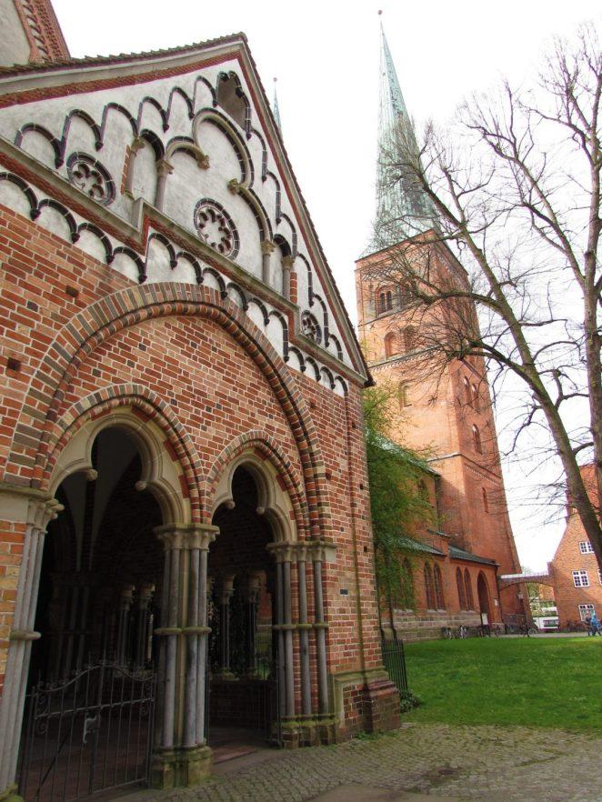 catedral Lübeck