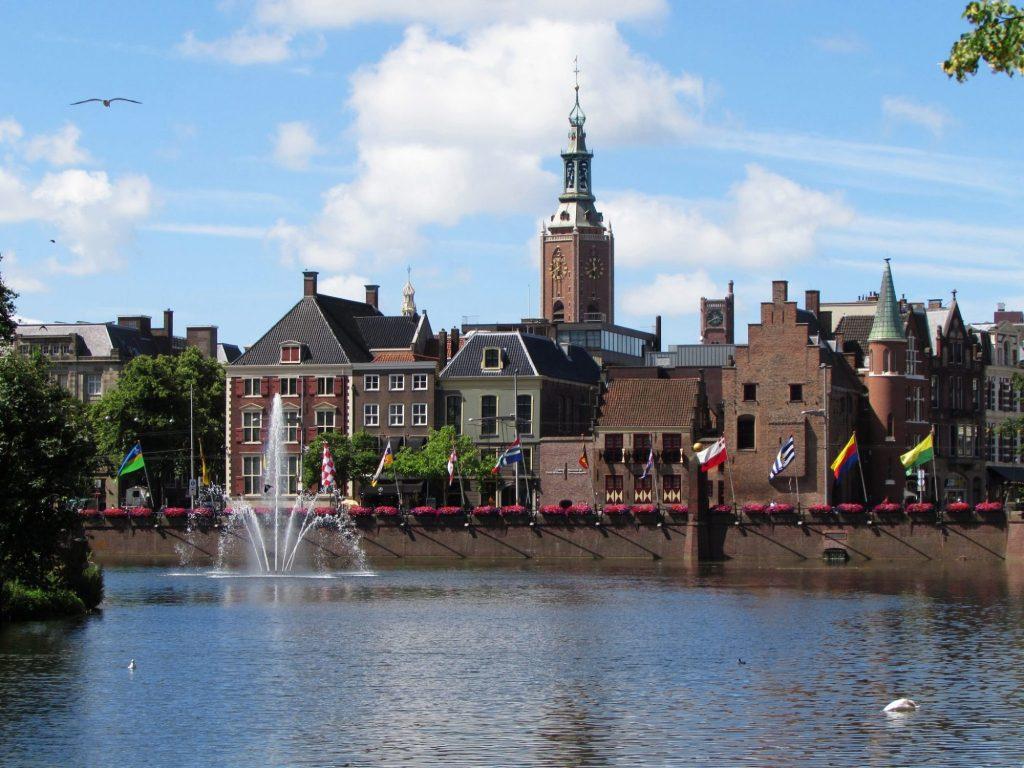 Qué ver en La Haya