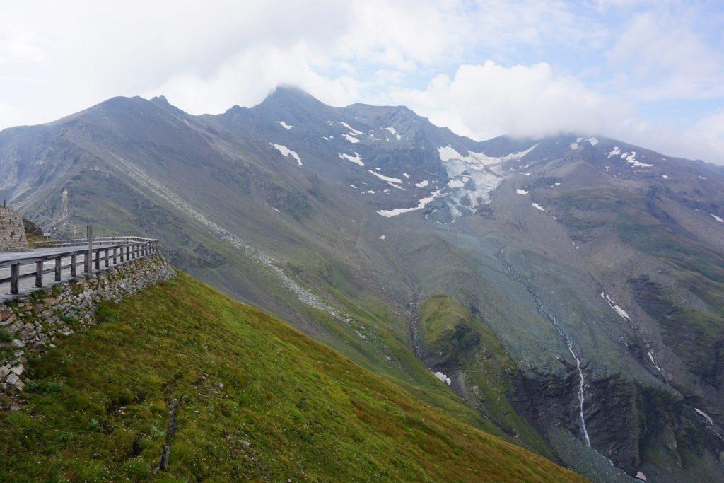 Grossglockner, la carretera más bonita de Austria