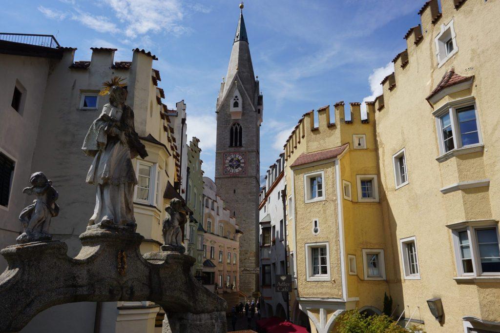 Bresanona - Dolomitas