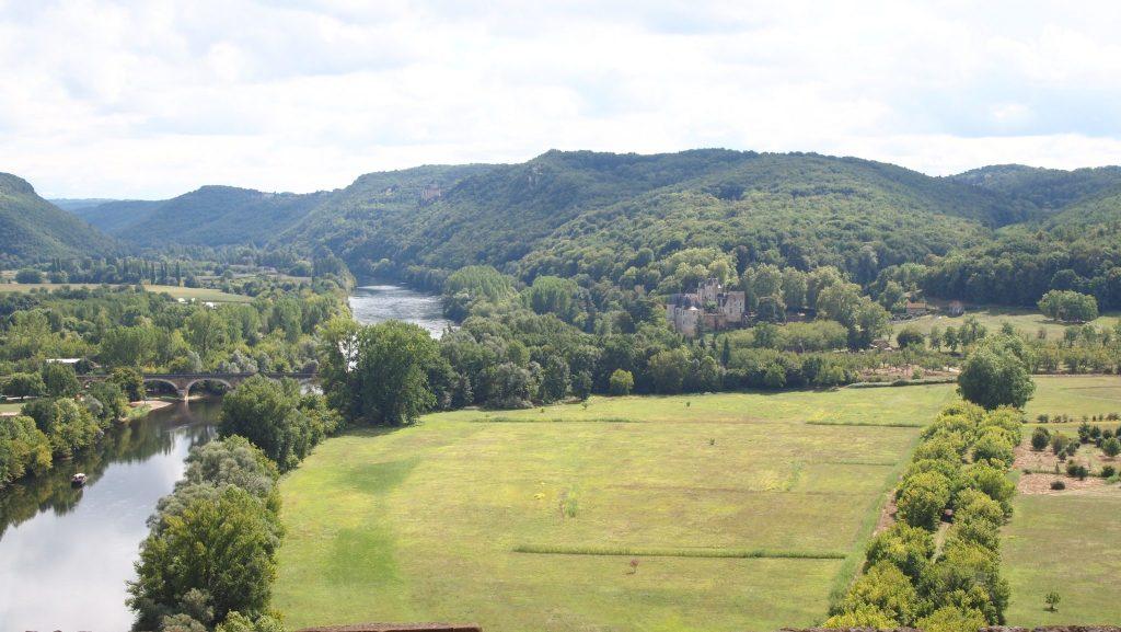 Valle del Dordoña. Périgord Noir