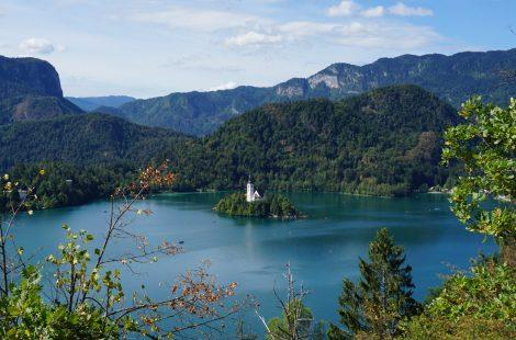 Que ver en Eslovenia más allá del Lago Bled