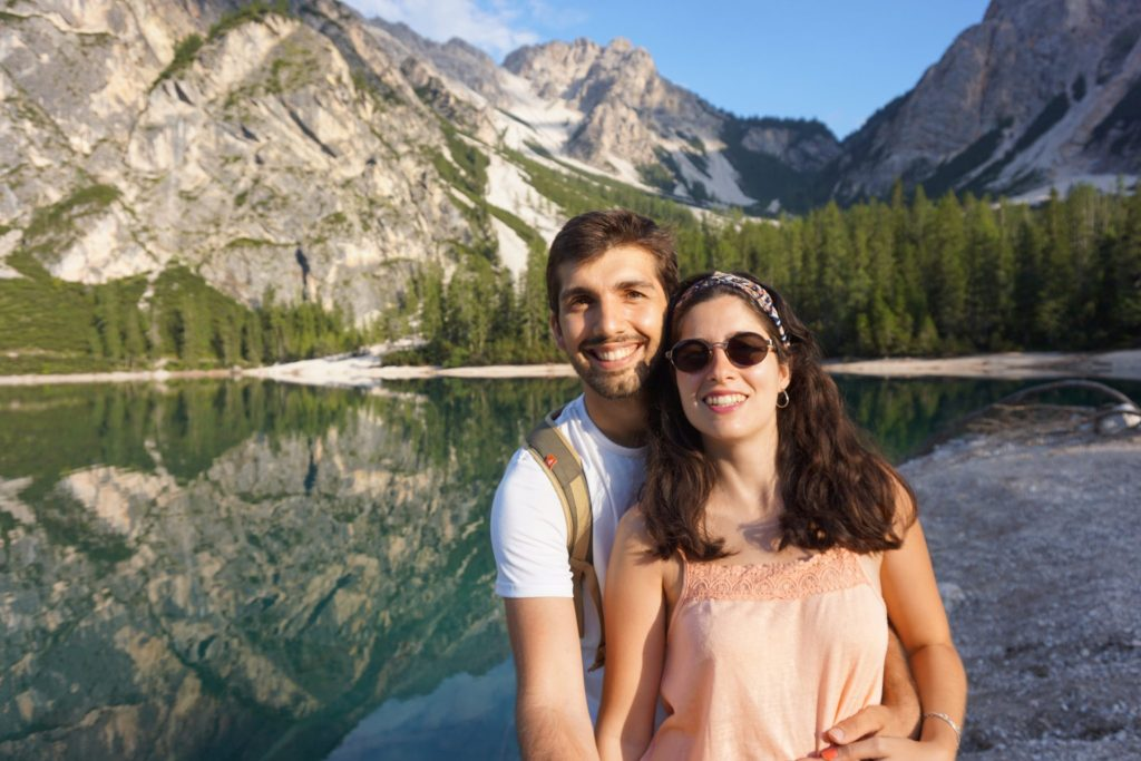 Lago di Braies - Dolomitas