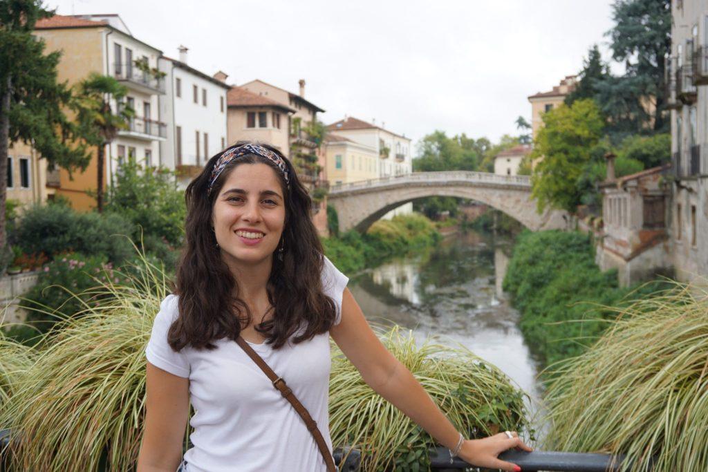 Ponte de San Michele, Vicenza