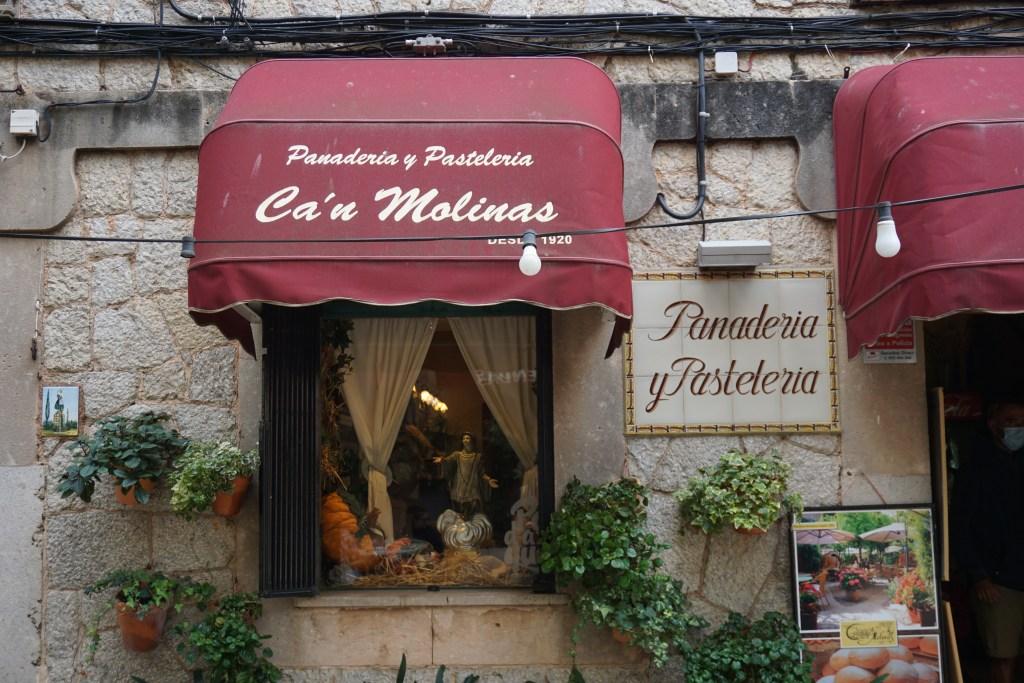 Ca'n Molinas, Valldemossa