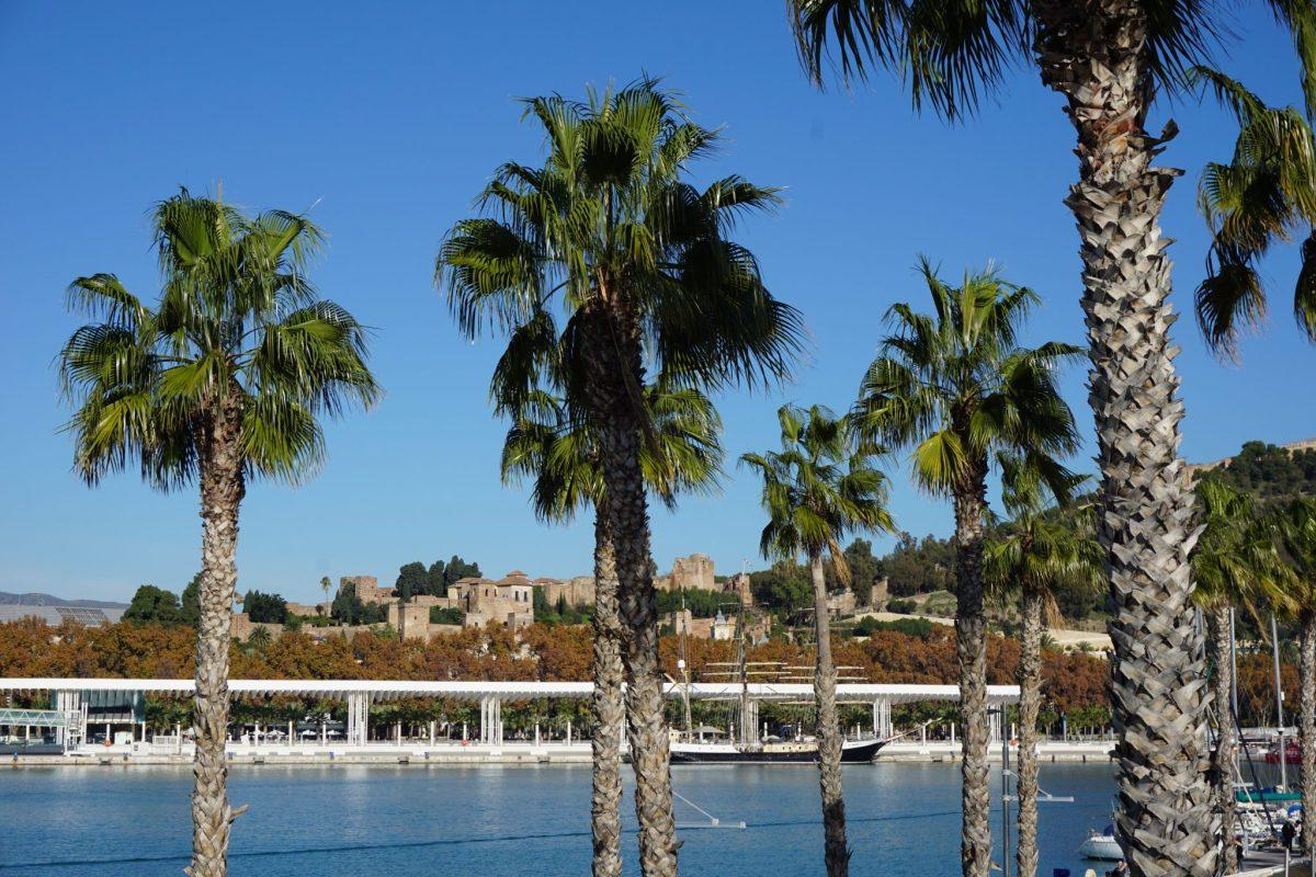Málaga en dos días ¿Qué ver?