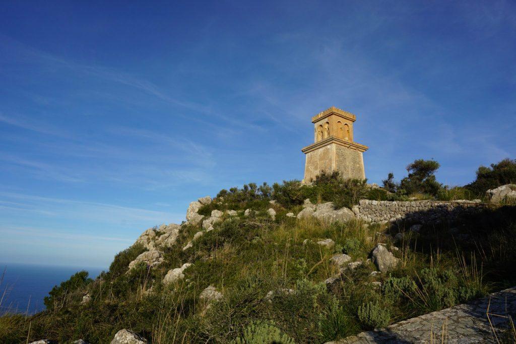 Torre del Puig de la Moneda