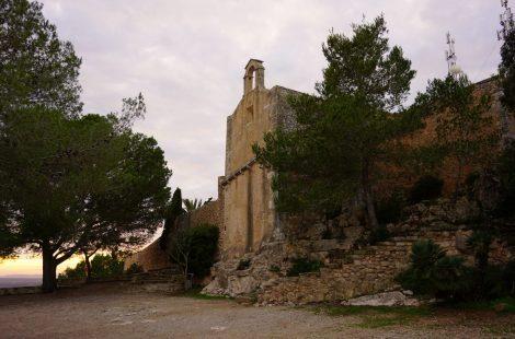 Santuario de Nuestra Señora de la Consolación
