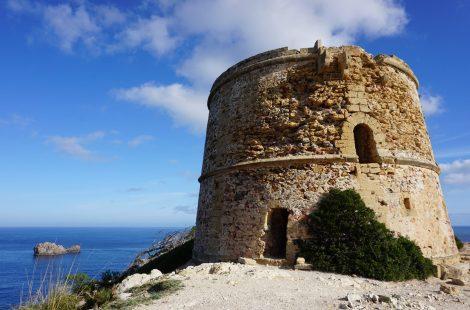 Torre y Farallo de Albarca