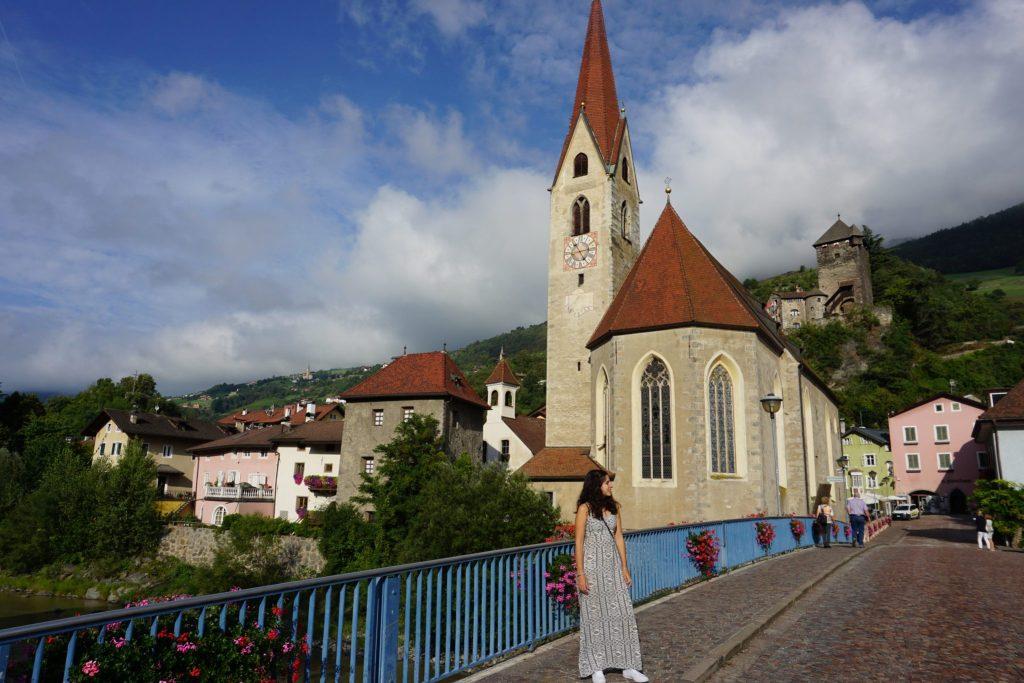 Chiusa-Klausen - Dolomitas