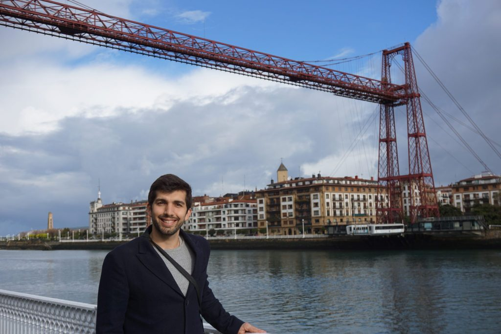 El Discreto Encanto de Viajar en Bilbao