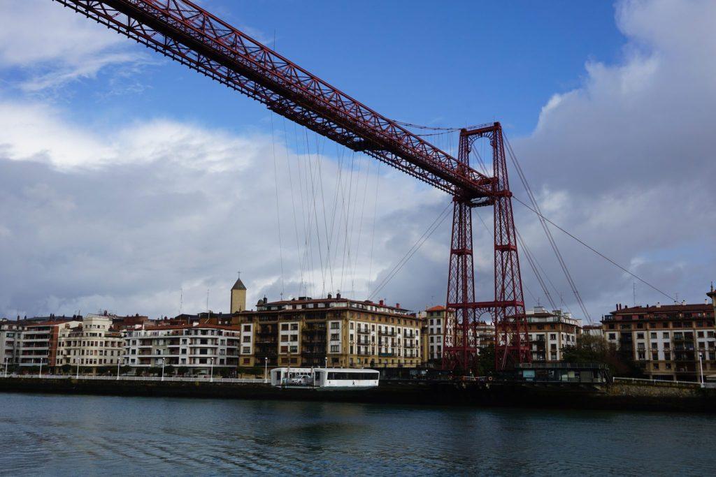 Puente de Bizkai,a, patrimonio de la humanidad