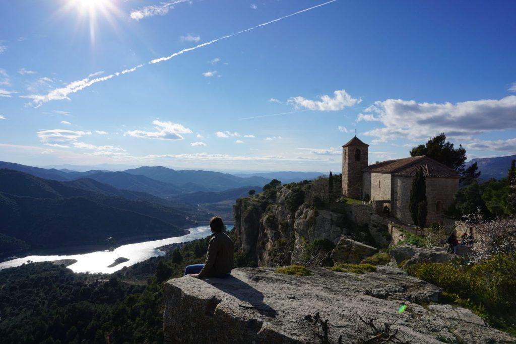 Siurana, uno de los pueblos más bonitos de Tarragona