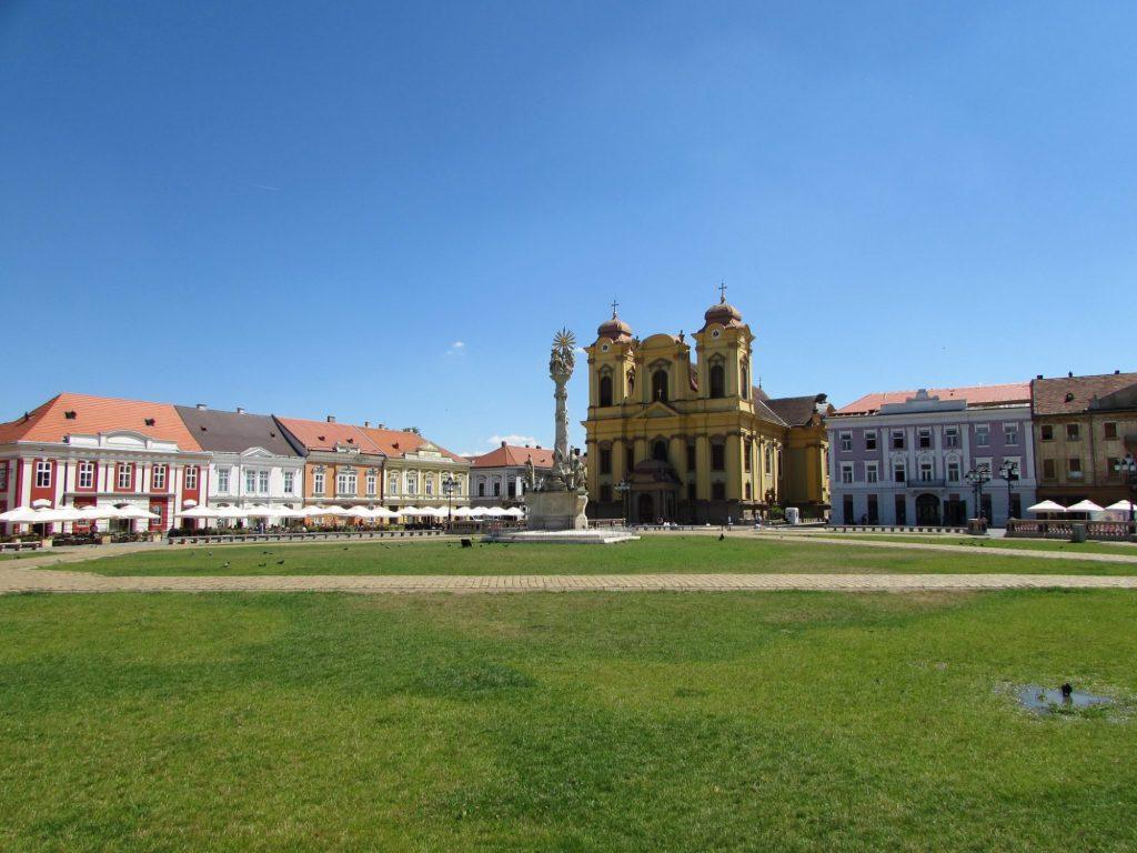 Qué ver en Timisoara en un día