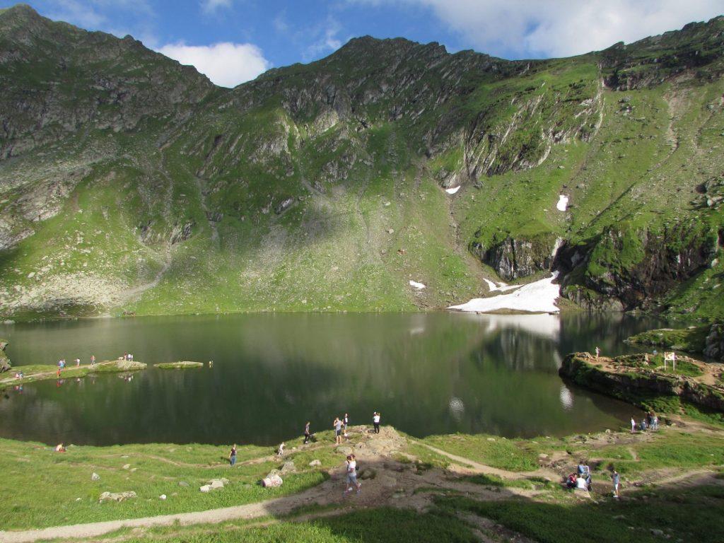 Itinerario de viaje por Rumania