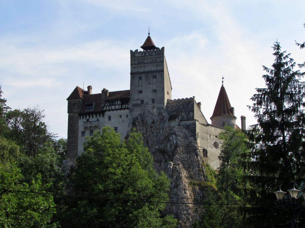 castillo de bran transilvania