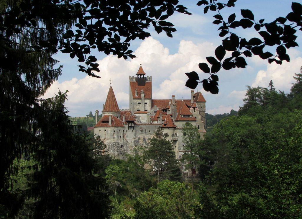 Visitar el Castillo de Bran, Transilvania (Rumania)