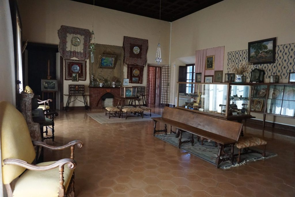 Casa Museo de Son Marroig