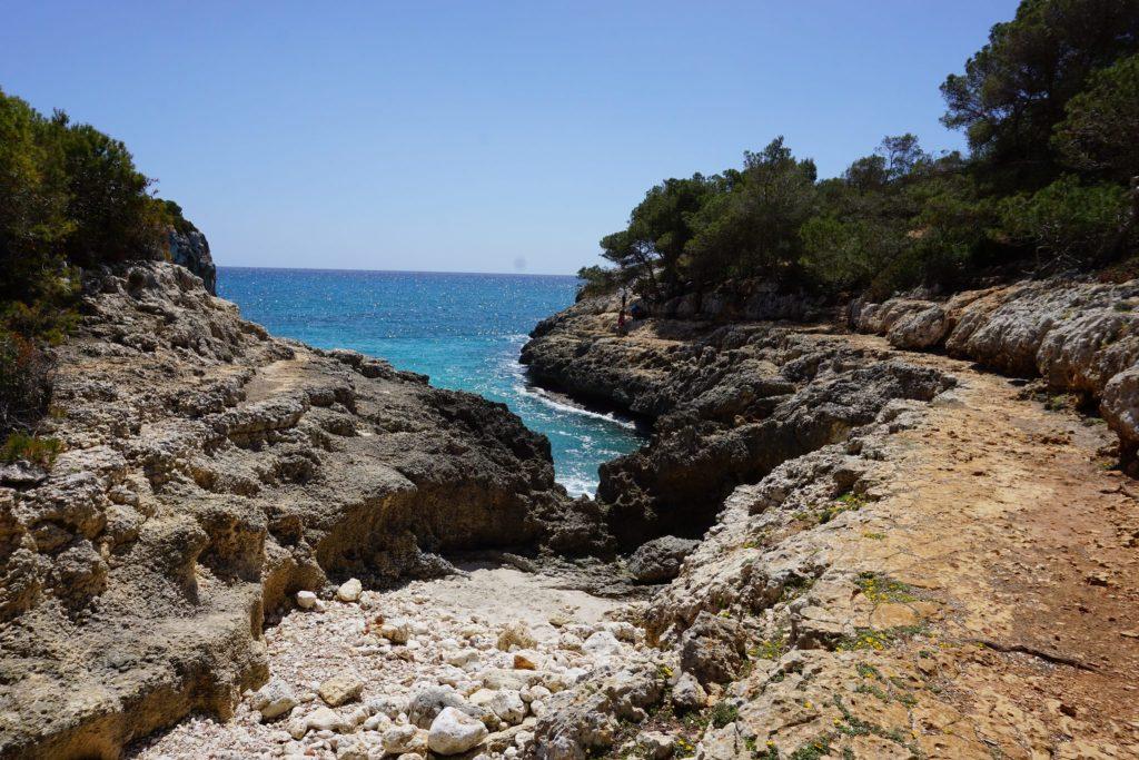 Es Calo Blanc - Mallorca