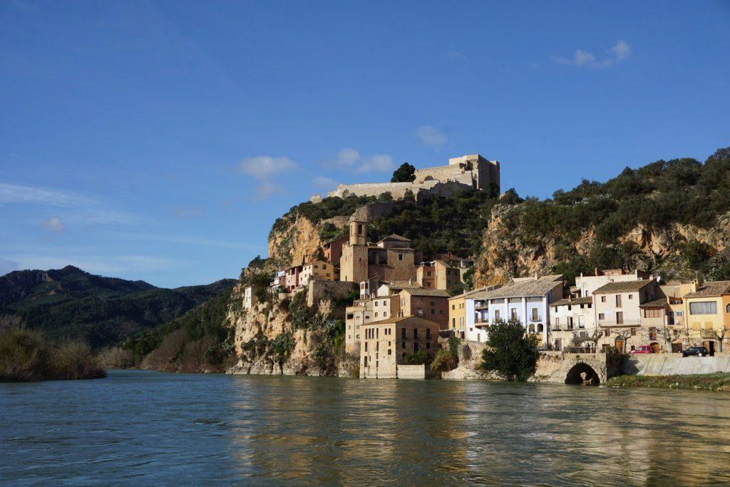 Miravet, posiblemente el pueblo más bonito de la provincia de Tarragona