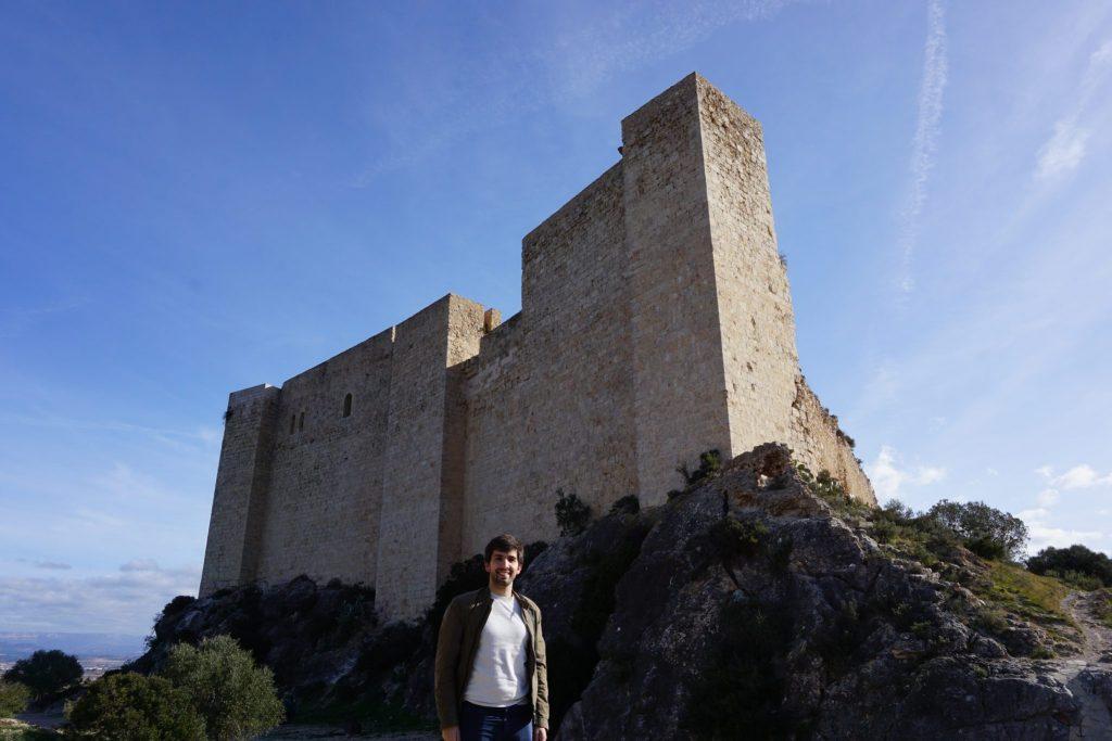 Castillo de Miravet, uno de los más bonitos de Tarragona