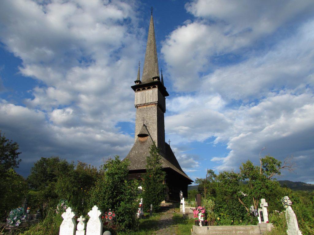 Iglesia de Plopis - Maramures