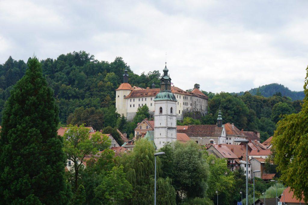 Skofja Loka, qué ver en la ciudad medieval mejor conservada de Eslovenia
