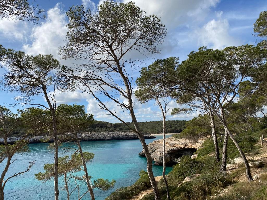 Parque Natural de Mondragó